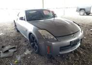 2008 NISSAN 350Z COUPE #1734172880