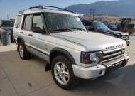 2003 LAND ROVER DISCOVERY #1734236968