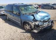 2002 FORD WINDSTAR S #1734717455