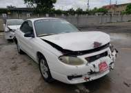 2003 FORD ESCORT ZX2 #1735161988