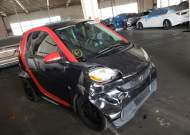 2013 SMART FORTWO PUR #1735166928
