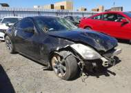 2005 NISSAN 350Z COUPE #1735216940