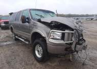 2005 FORD EXCURSION #1735222175