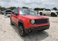 2017 JEEP RENEGADE T #1735242240