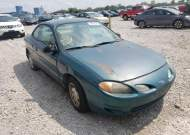 1998 FORD ESCORT ZX2 #1735311600
