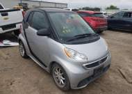 2014 SMART FORTWO PUR #1735316588