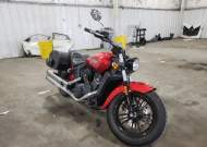 2019 INDIAN MOTORCYCLE CO. SCOUT SIXT #1735331722