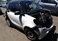 2016 SMART FORTWO #1736848075