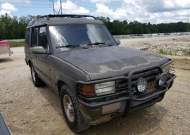 1998 LAND ROVER DISCOVERY #1736857888
