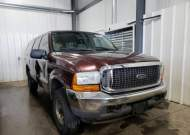 2000 FORD EXCURSION #1736868002