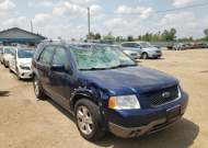 2007 FORD FREESTYLE #1737370578