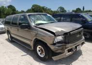 2003 FORD EXCURSION #1737385222