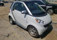 2015 SMART FORTWO PUR #1737902320
