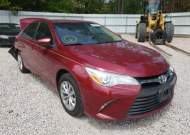2015 TOYOTA CAMRY LE #1738355130