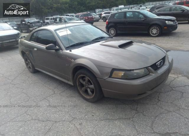 2002 FORD MUSTANG GT #1738733642