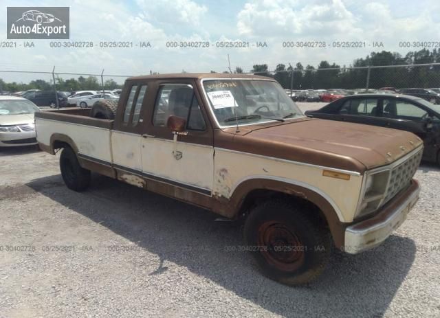 1980 FORD F250 #1738736518