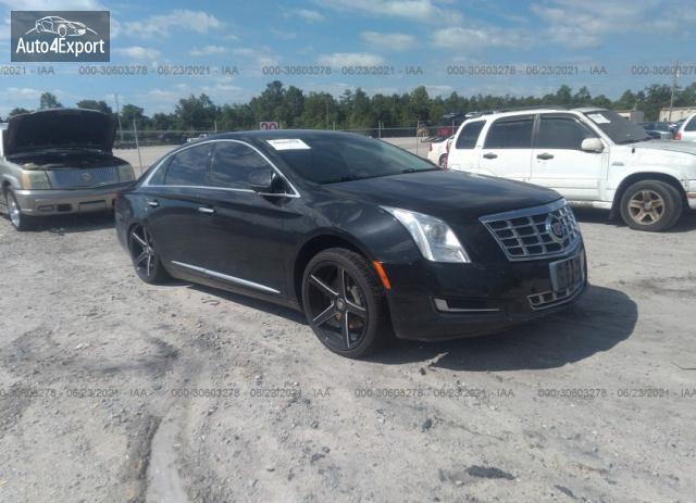 2015 CADILLAC XTS LIVERY PACKAGE #1738787095