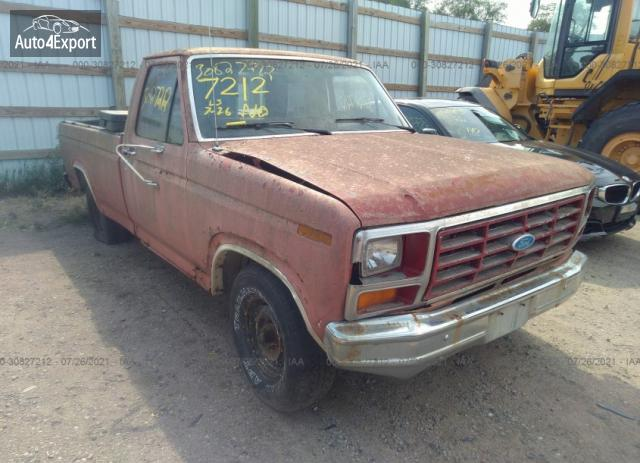 1982 FORD F150 #1738790298