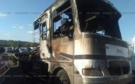2005 WORKHORSE CUSTOM CHASSIS MOTORHOME CHASSIS W22 #1738800042