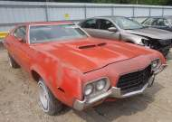 1972 FORD OTHER #1738909512