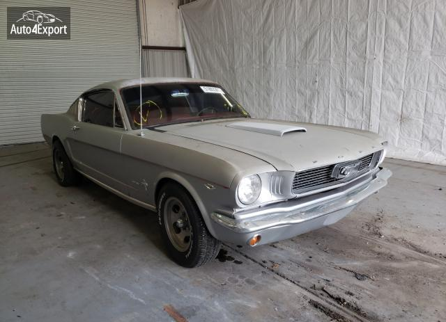 1966 FORD MUSTANG #1741151135