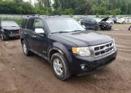 2008 FORD ESCAPE XLT #1741181098