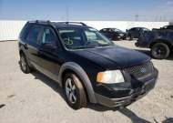 2005 FORD FREESTYLE #1741191328