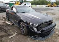 2017 FORD MUSTANG GT #1741534930