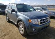 2012 FORD ESCAPE XLT #1742169752