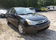 2011 FORD FOCUS S #1742699912