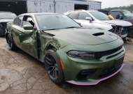 2021 DODGE CHARGER SC #1744401948