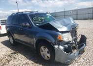 2012 FORD ESCAPE XLT #1744431905