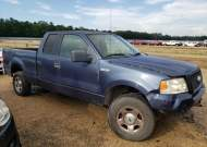 2006 FORD F150 #1744462640