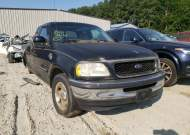 1998 FORD F150 #1745552645