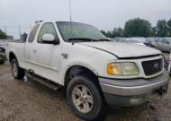 2002 FORD F150 #1746042445