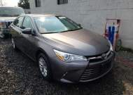 2016 TOYOTA CAMRY LE #1746179730