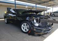 2019 DODGE CHARGER SX #1748285942