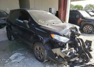 2018 FORD ECOSPORT S #1748830325