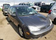 2007 FORD FOCUS ZX5 #1748835008