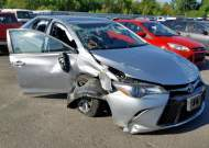 2016 TOYOTA CAMRY LE #1749187558