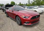 2017 FORD MUSTANG #1749187562