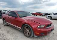 2010 FORD MUSTANG #1749192505