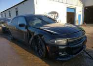 2015 DODGE CHARGER SX #1749294060