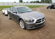 2012 DODGE CHARGER R/ #1749309218