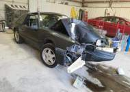 1991 FORD MUSTANG LX #1749759828