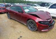 2021 DODGE CHARGER SX #1749816270