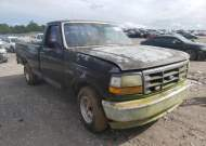 1992 FORD F150 #1750272560
