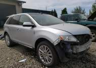 2011 LINCOLN MKX #1750401620