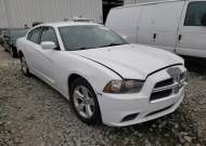 2012 DODGE CHARGER #1751869315