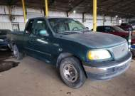 1999 FORD F150 #1752028682